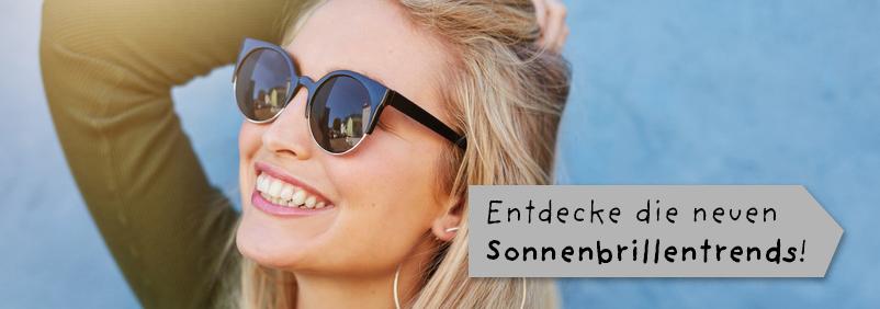 Sonnenbrillen kaufen
