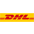 Wir versenden mit DHL