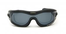 Alpina Swing 44 black / für optische Verglasung