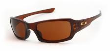 Oakley Fives Squared Polished 9238-07