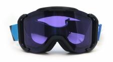 Uvex Snowstrike / black mat