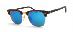 RayBan CLUBMASTER 3016 114517 Gr. 49