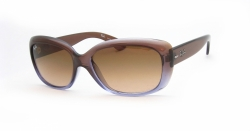 RayBan RB4101 JACKIE OHH Farb-Nr. 860/51 Gr: 58